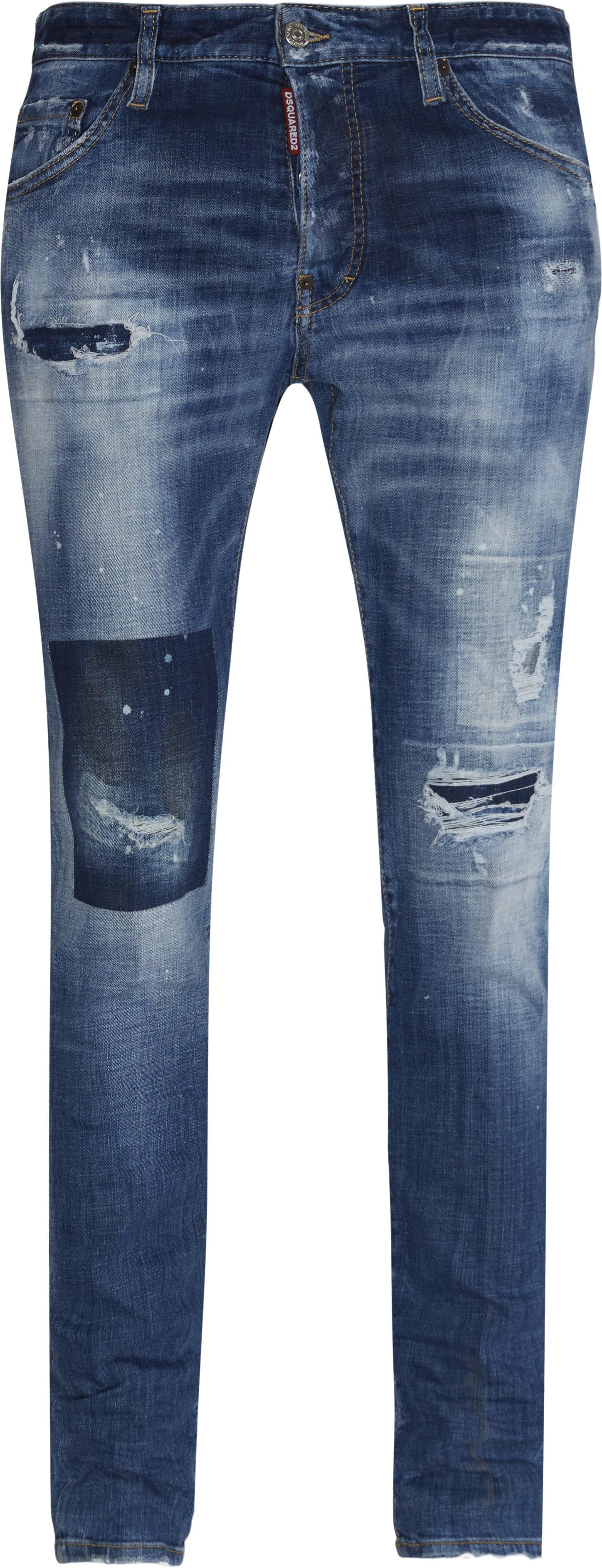 Cool Guy Jeans - Jeans - Denim